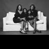 Vanessa Bryant & Family
