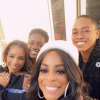Niecy Nash, Jessica Betts, B R E-Z and Chris