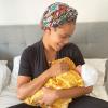 Christina Elmore & Baby Solomon