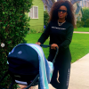 Kelly Rowland & Baby Noah