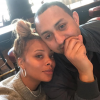Eva Marcille & Mike Sterling