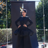 Tracee Ellis Ross In Schiaparelli RTW FW21 by @danielroseberry for the