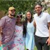 Romeo Miller & Family