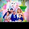 Ciara, Russell Wilson & Family