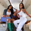 Private Jet Girls