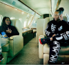 Eve and Alicia Keys
