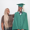 Coko Clemons and Jayye Michael