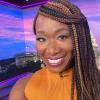 Host & Political Commentator Joy-Ann Reid