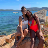 Mom & Daughter Goals!