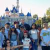 Karrueche Tran & Family