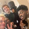 Erykah Badu, Lil Uzi Vert and Lil Nas X