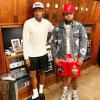 Hip-Hop Guys