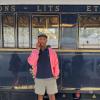 Trainboy P