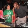 Last Night The DJ Saved My Life...