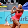 Sporty Serena