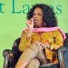 Oprah Across The Globe...