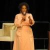 Oprah Drops Her Wisdom In Canada!