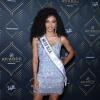 Miss USA!
