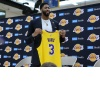 Welcome To The Lakers!