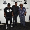 'A Conversation with The' O'Jays'