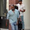 Kanye's Back