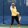 Go Serena!