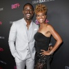 Ryan Michelle Bathe & Sterling K. Brown