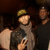 "Swizz Beatz ""GIVEN"" A Reason To Party!"