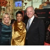 Joe and Jill Biden and Tamron Hall