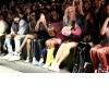 Fashion Week Newbies...