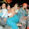Cassie, Lauren London & Friends