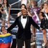 Miss Universe Duties Call