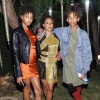 Willow Jaden and Jada Pinkett Smith