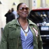 Queen Latifah HEARTS NYC!