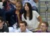 Celebrity Spectators!
