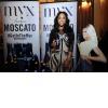 Trina's in the Myx
