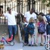 Usher Love The Kids
