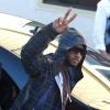 Hey Usher!