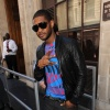 Usher Does London