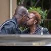 Kissable Moment!