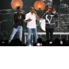 Boyz II Men Goes Country!