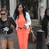 Karlie Redd Invades To London