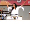 A Drum Major!