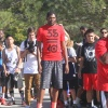 Coach Durant!
