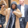 Whoopi's Day Job!