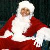 LL Cool J as Santa Claus!
