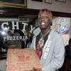 Yachty's Pizzeria!