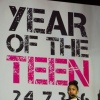 Year of The TEEN!