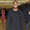 Yay...Kanye Is Smiling!
