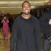 Yay...Kanye Is Smiling!